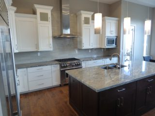 New Cabinetry in Sparks, Nevada